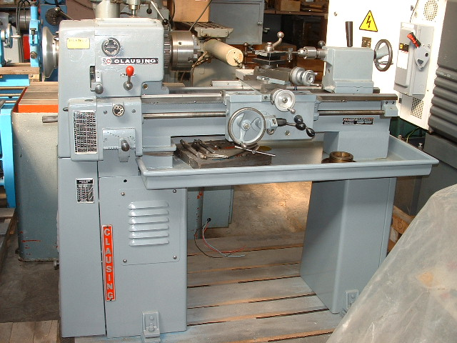 alenco tool used equipment - HITACHI SEIKI PLAIN TABLE HORIZONTAL
